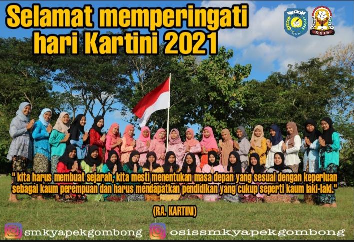 Hari Kartini 2021