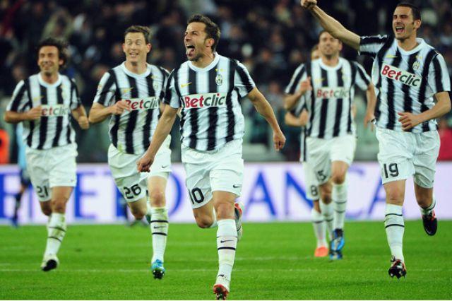 Melihat Aktivitas Alessandro Del Piero Setelah Gantung Sepatu
