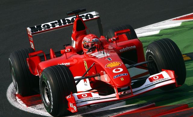 5 Pembalap F1 Paling Tajir Sepanjang Masa